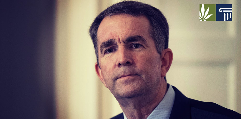 ralph northam virginia decriminalization