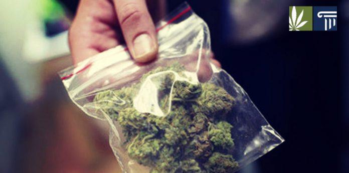 Virginia Marijuana Decriminalization