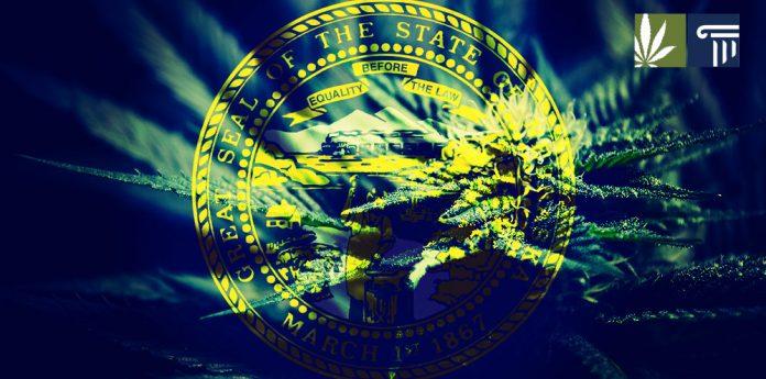 nebraska medical marijuana drive