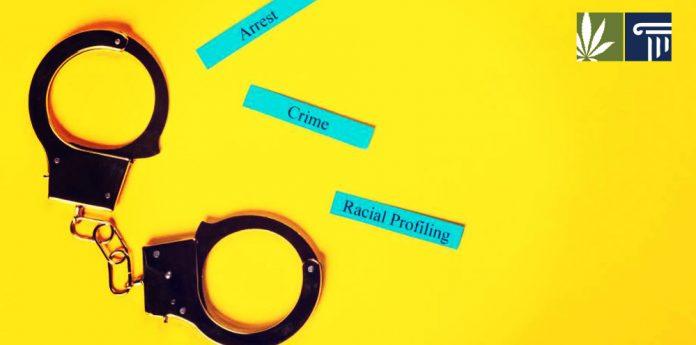 racial disparities exist marijuana arrests