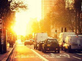 recreational marijuana laws effect traffic fatalities