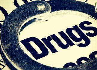 Joe Biden Drug Courts