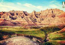 South Dakota marijuana legalization bills