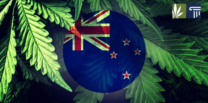 New Zealand Marijuana Legalization Result