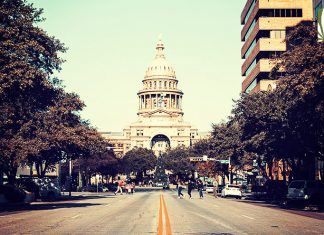 Texas Lawmakers File Marijuana Reform Bills