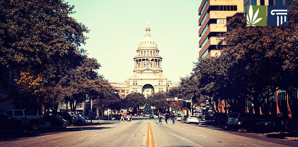 Texas Lawmakers File Marijuana Reform Bills