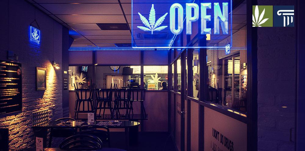 Netherlands Cannabis Cultivator Pilot Program